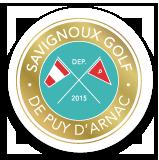Golf Puy d'Arnac